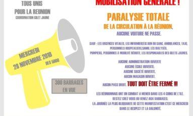 L'île de La Réunion est prête pour la Girardin Day
