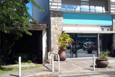 Le VHU, la clinique et la santé en Martinique