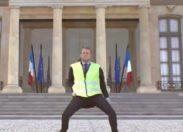 France 🇫🇷 : Girardin veut stopper la nique