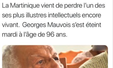 Le MAUVAIS tweet de ATV