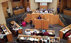 Collectivité Territoriale de Martinique : Soutien unanime au Pôle Martinique de l'Université des Antilles