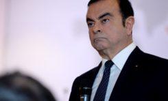 Le patron de Renault ne payait pas ses impôts en France ! 😂