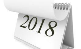 Personnalité de l'année 2018