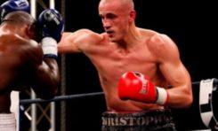 """Christophe Dettinger, """"le boxeur de CRS"""", a fait une mise au point avant de faire un crochet au commissariat"""