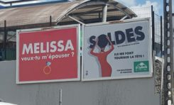 L'image du jour 21/01/19 - Mélissa- Martinique