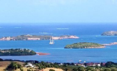 Les images du jour 22/01/19 - Les îlets du François  - Martinique