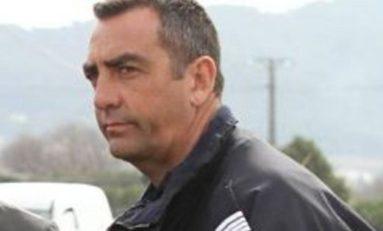 """Didier Andrieux : """"Ce n'est pas pour rien qu'il a tapé sur un Black"""" (Canard Enchainé)"""