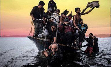 """""""Migrants"""", quand l'exil fait de l'art"""