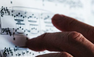 Formation à la composition musicale (Martinique)