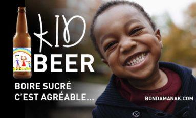 Le sucre est plus dangereux que l'alcool... (vidéo)