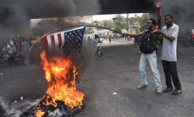 Pays Lock se calme un peu à Haïti