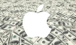 Apple paye 0,005% d'impôts en Europe