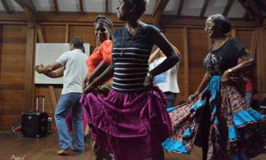 """""""De la Biguine au voguing """" conférence dansée (entrée libre)"""