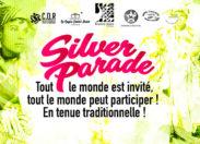 Silver Parade, transmission de culture.