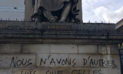 France : quand les Gilets Jaunes partagent la vision de Bondamanjak an kounia manman zot !!!