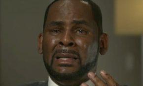 R. Kelly donne une interview télé et se condamne à la prison (vidéo)