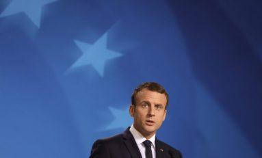 La phrase de l'année 2019 est attribuée à Emmanuel Macron