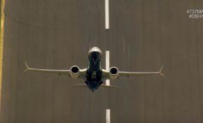 Le 737 Max : trop beau pour être vrai... (vidéo)