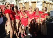 Carnaval de Martinique 2019 : Mardi gras à Fort-de-France