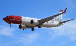 737 Max 8, une silhouette connue dans la Caraïbe... désormais interdit de vol en France.