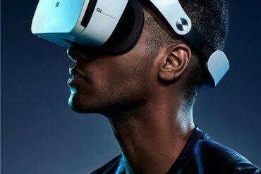 Le cinéma en réalité virtuelle, à tester uniquement aujourd'hui mercredi.