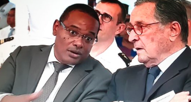 Blénac, Patoulet, Colbert...les francs-maçons parlent aux francs-maçons...à Fort-de-France en Martinique