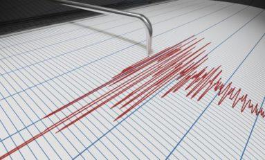 La terre a tremblé en Martinique