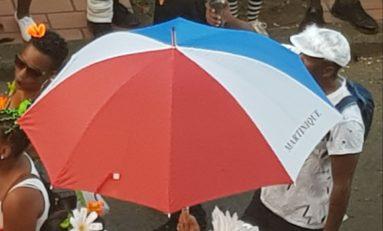 """Météo : La Martinique est placée en Vigilance Orange """"Fortes pluies/Orages"""""""