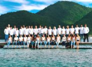 Club Med Les Boucaniers en Martinique : Yan Monplaisir met les points sur les i
