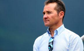 Thomas Voeckler, devient le  sélectionneur de l'équipe de France de cyclisme