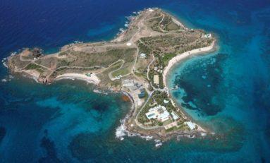 Bienvenue à Pédophile Island. (Vidéo)