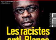En France...le pays des droits de l'homme qui a déclaré l'esclavage crime contre l'humanité... quand tu es noir...tu rames