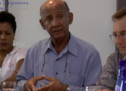 Affaire Carenantilles en Martinique : le maire du Marin Rodolphe Désiré a une caution de 100 000 € à payer...et Médiapart ne pipe mot
