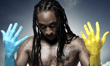 Guadeloupe : le chanteur Saïk en garde à vue
