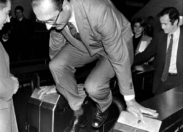 Jacques Chirac janbé pak
