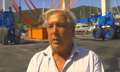 Marinagate en Martinique : il  faut sauver le soldat Jean-Louis...