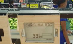 En France les agresseurs sexuels aiment le cumin...en Martinique Bernard Hayot aime le curcuma