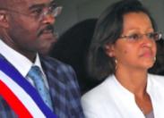 Guadeloupe : Ary Chalus ça sent fort la rime en...us
