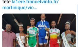 Martinique la 1ère invente un nouveau sport