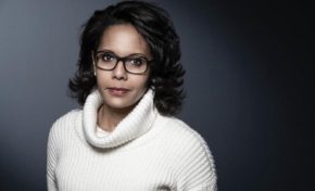 Municipales 2020 : Audrey Pulvar candidate à Paris...FUCK ce n'est plus une FAKE NEWS