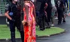 Violences faites aux femmes la Martinique donne l'exemple