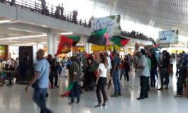 L'imagerie esclavagiste rate la case départ à l'aéroport Aimé Césaire en Martinique (vidéos)