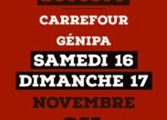 Martinique : boycott sur deux jours de Carrefour Génipa