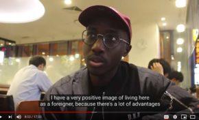 L'Europe, l'Amérique... c'est dépassé. Les jeunes antillais vont en Asie. (vidéos)