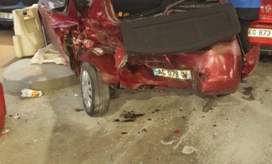 Énième accident dans la station-service Vito de l'aéroport Aimé Césaire en Martinique...mais que font Louis Boutrin et Antoine Crozat ?