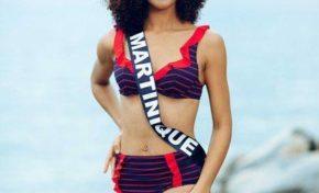 Miss France 2020 : Ambre Bozza en maillot pour faire prendre la mayonnaise