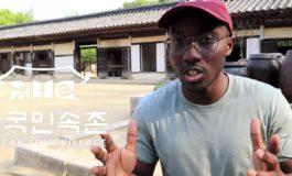 Etre noir en Corée (vidéos)