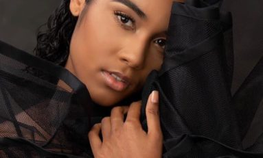 Clémence Botino Miss Guadeloupe élue Miss France 2020 !!!