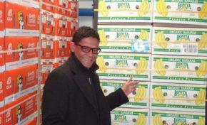 L'image du jour 03/12/19 - Martinique - Banane - Jean-Philippe Nilor