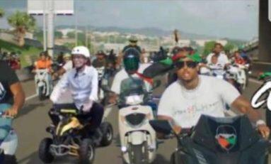 Martinique : Alfred Marie-Jeanne fait aussi bien que Kalash